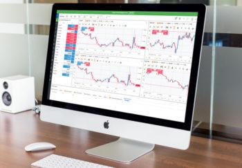 Web Trading Terminal